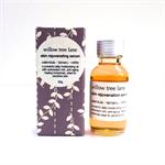 Organic Skin Rejuvenation Serum with Calendula, Tamanu and Nettle