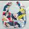 Bib - Wonder Woman