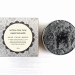 Organic Body Polish- Detox Blend