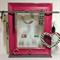 Jewellery Storage, Earring display frame, Pink jewelry organiser