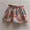Size 2 Girls gathered skirt