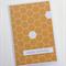 Honeycomb - Birthday Card