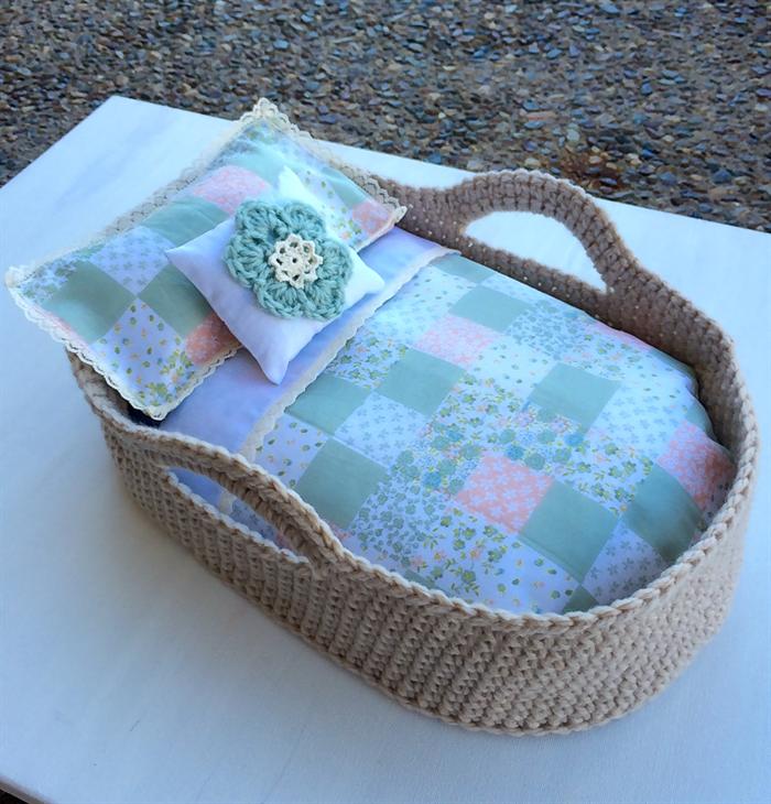 Free Easter crochet pattern | Son's Popkes | 730x700