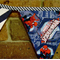Bunting - Red and Blue Spiderman
