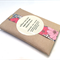 Organic Herbal Bath Bags, Bedtime Blend, Set of Two
