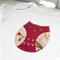 baby owl | applique onesie |  newborn girls gift