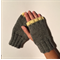 'Tango Pop' Lemon - Gloves, Fingerless Mitts, Wrist Warmers, Knuckle Cuddles.