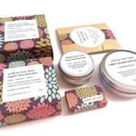 Natural Skincare Gift Set