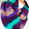 Infinity Scarf Snood