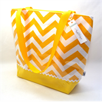 Large PVC Tote