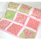 """Apple Rose"" Cot Quilt"
