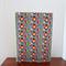 Retro Fabric Notebook Journal Cover