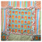 King of the Jungle Cot Quilt