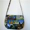 Small Retro Bag - Travel Poster
