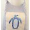 Vintage Tote / Library / Enviro Shopping Bag