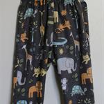 Boys jungle pyjamas sleep set