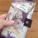 MARILYN....... for something unique and different wallet/purse.