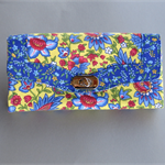 Necessary Clutch/Wallet #8.  CLEARANCE