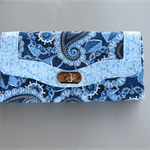 Necessary Clutch/Wallet #3. CLEARANCE
