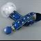 Dummy Clip - Blue Anchors