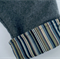 Fleecy Cuffed Trackpants for Boys