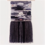 Original Wall Weaving- handwoven