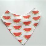 watermelons Bandana bib