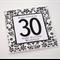 Handmade Personalised Birthday Card - Any Age