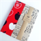 Journal Fabric  RECYCLABLE Cover
