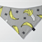 Cool Bananas bandana bib