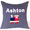 Baby Name Cushion - Child Cushion - Nursery Decor - Home Decor
