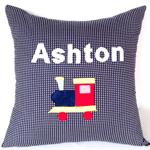Baby Name Cushion - Child Cushion - Nursery Decor - Home Decor