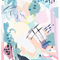 Pastel Print - wall decor