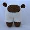 Crochet Sheep Rattle