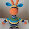 Giraffe PDF Pattern by Addicted 2 The Hook 35cm Crochet Giraffe Pattern
