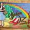 Wizard of Oz Invitation Dorothy Birthday Invite Personalized Custom Invitation