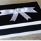 Keepsake Box - Black & White