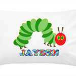 Unique personalised kids childrens birthday pillowcase pillowcases gift gifts