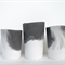 Concrete Trio - Three Tall Candle Holders - Two Tone