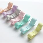 Pastel clip set