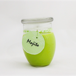 Mexicana Jar (Soy Candle)