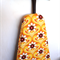 Ironing Board Cover - retro large floral pattern