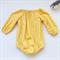Mustard Seed Playsuit