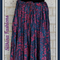Wide leg palazzo casual silk bohemian boho beach hippie tribal fusion pants