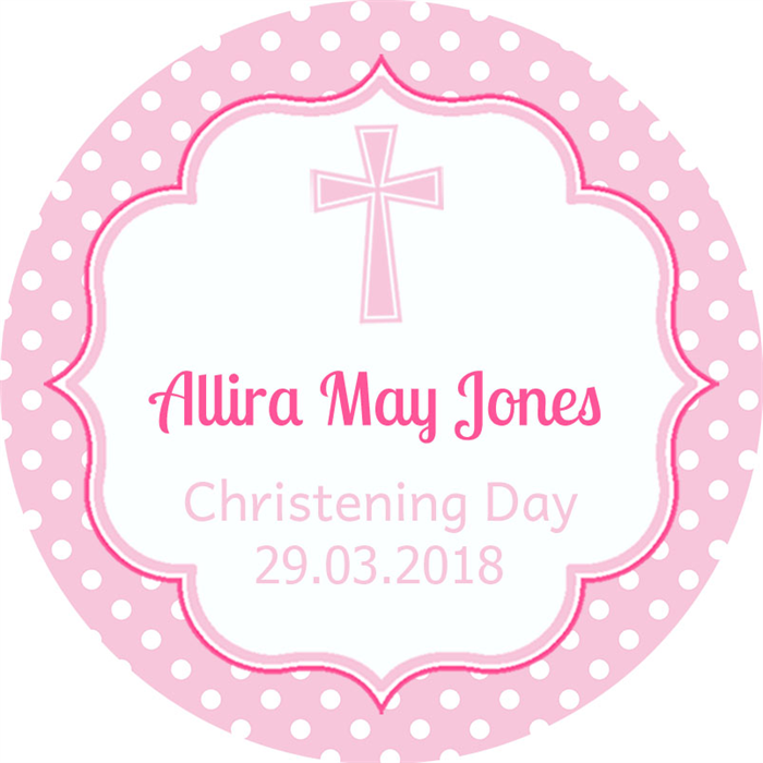 Baby Gifts Sydney Australia : Diy christening party stickers favours favour gifts