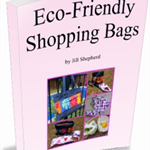 Eco Friendly Shopping Bags E-book