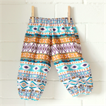 baby boy harems | tribal aztec | play pants