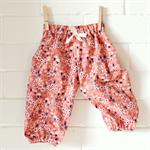 wildflower | baby girl play pants | harems | gift