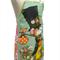 Metro Retro * Hobo Mouse * Vintage Tea Towel HANDMADE Apron - Birthday Gift