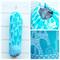 Plastic Bag Holder - Paris - Turquoise - PBH047